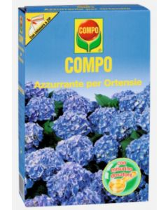 COMPO - AZZURRANTE PER ORTENSIE 800 GR