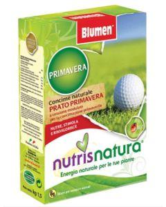 BLUMEN - CONCIME NATURALE PRATO PRIMAVERA 1,5KG