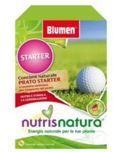 BLUMEN - CONCIME NATURALE PRATO STARTER 1,5KG