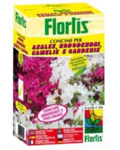 FLORTIS - CONCIME GRANULARE PER AZALEE GR.1000