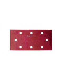 BOSCH - 10 STRISCE ABRASIVE PER LEVIGATRICE ORBITALE  93X230MM G.80