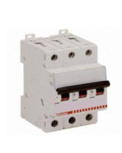 BTICINO - INTERUTTORE AUTOMATICO MAGNETOTERMICO - 3p 400v 40 Ampere 6ka