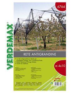 VERDEMAX - RETE ANTIGRANDINE - 4x10MT