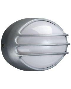 MASSIVE - LAMPADA PER ESTERNO MODELLO CLEVELAN GRIGIA D.E27 17090/87/10