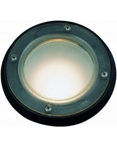 MASSIVE - LAMPADA DA INCASSO PER ESTERNO MOD.ACAPULCO E27 40W IP67
