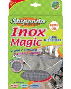 la briantina-panno inox magic 40x40cm