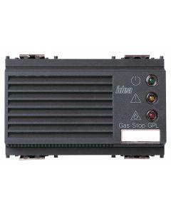 Vimar - Rivelatore Elettronico Gpl 230V  3 moduli Serie Idea colore grigio 16591