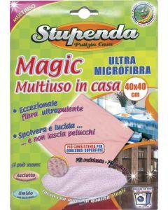BRIANTINA - MAGIC PANNI MULTIUSO IN MICROFIBRA 40X40cm