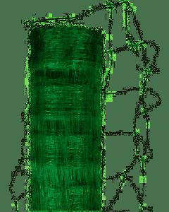 VERDEMAX - RETE PER RAMPICANTI IN ROTOLO m 1,5x10