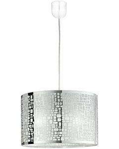 FAN EUROPE - LAMPADA DA SOFFITTO MAYA E27, 60 W, 100x35