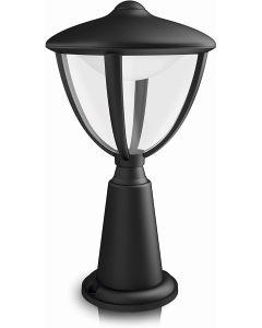 PHILIPS - ROBIN PALO LED BASSO NERO 4,5W