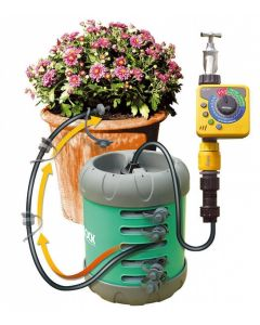 HOZELOCK -  KIT IRRIGAZIONE VASI AUTO AQUAPOD 10 ART. 2823