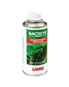 LAMPA - Bacticyd spray, DISINFETTANTE PER CLIMATIZZATORE