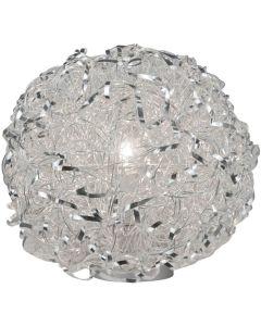 WOFI - FORTUNE LAMPADA DA TAVOLO 1XE27 60W DIAMETRO 40CM