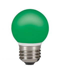 SYLVANIA-TOLEDO OUTDOOR SFERA BALL IP44 GREEN E27 LED