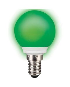 SYLVANIA-TOLEDO OUTDOOR SFERA BALL IP44 GREEN E14 LED