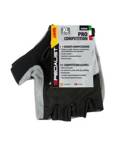 LAMPA - GUANTI PRO-COMPETITION XL NERO