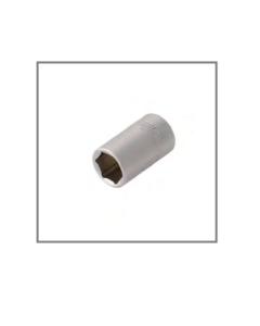 "SUKI - BUSSOLA POLIGONALE ATTACCO 1/4"" 6 mm"