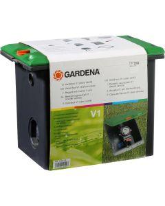 Gardena - Pozzetto Raccordato V1