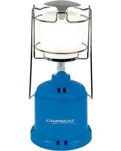 CAMPINGAZ - LAMPADA A GAS DA CAMPEGGIO