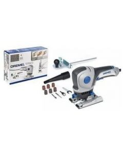DREMEL - SEGHETTO A SPIRALE 3 IN 1 ART.6800-2/8