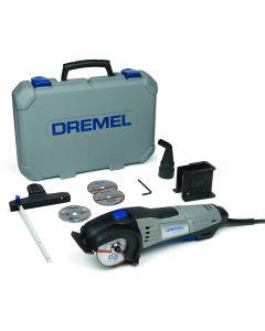 DREMEL - MINISEGA A FILO 710W CON ACCESSORI DSM20-3/4