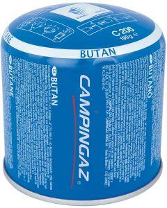CAMPINGAZ - CARTUCCIA BUTANO  190 GR