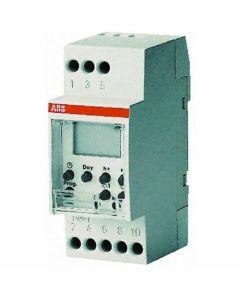 ABB - EA 554 4 DTS1/1 INTERRUTTORE ORARIO DIGITALE GIORNALIERO 1 CANALE GH V021 5544 R0001