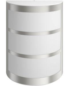 PHILIPS MYGARDEN OUTDOOR - LAMPADA LED DA ESTERNO PYTHON IN ACCIAIO SPAZZOLATO 6W