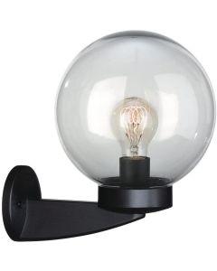 MASSIVE - LAMPADA DA ESTERNO BALI CON SFERA 1XMAX 60W E27