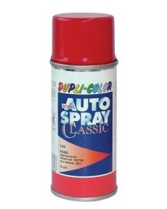 DUPLI-COLOR - VERNICE SPRAY AUTO DC AC FORD P SILBER ZJNC 150ML