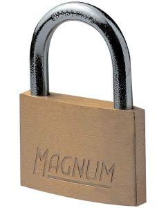 MASTER LOCK MAGNUM - LUCCHETTO IN OTTONE 20MM