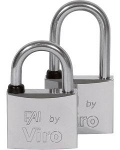 VIRO - LUCCHETTO MARE IN INOX 50mm ARCO STANDARD ART 575.7*