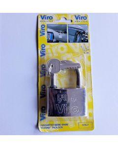 VIRO - LUCCHETTO MARE IN INOX 60mm ART 576.7