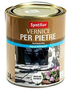SYNTILOR - VERNICE PER PIETRE 0,75 LT NATURALE