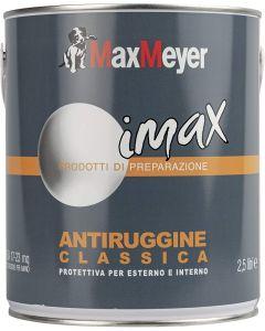 MAX MEYER - ANTIRUGGINE CLASSICO GRIGIO LT 0,5