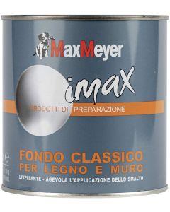 MAX MEYER - FONDO CLASSICO PER LEGNO E MURO BIANCO LT 2,5
