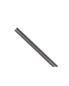 SWISH - BASTONE PER TENDE IN ACCIAIO ANTRACITE D. 20mm 250CM