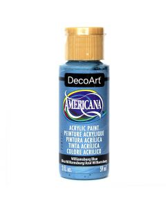 Artdeco DecoArt - Americana WilliamsburgBlue