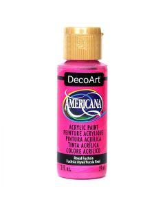 Artdeco DecoArt - Americana Royal Fuchsia