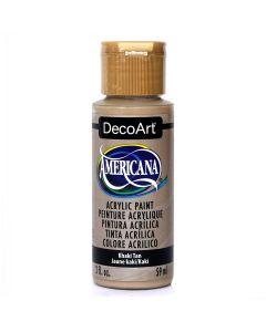 Artdeco DecoArt - Americana Khaki Tan