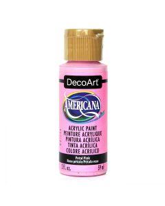 Artdeco DecoArt - Americana Petal Pink