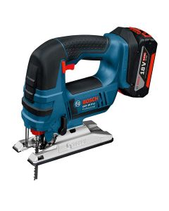 Bosch Professional GST 18 V-LI Seghetto Alternativo a Batteria, 18 V