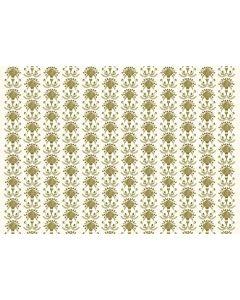 TO-DO - CARTA DECOUPAGE SOFT PAPER ART 99041 MISURA 50X70CM