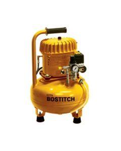 Compressore silenziato Stanley Bostitch SFC15S-E 1/2HP EU 15L