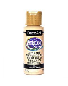 DecoArt Americana acrilico multiuso Vernice, Toffee