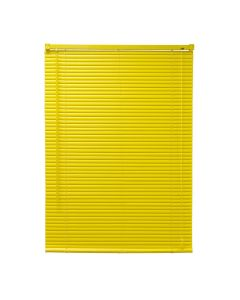 Estores Collection Venetian Tenda Giallo105 x 160 cm