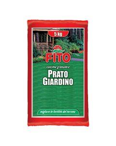 Fito X212001 Concime Granulare prato e giardino
