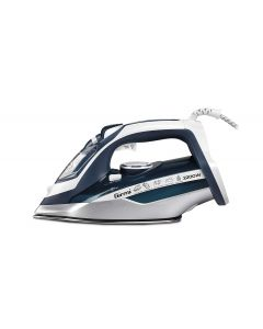 Girmi ST6000 Ferro da Stiro, 2200 W, Blu