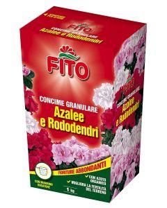 Guaber GA0703500 Concime Azalee e Rododendri, Granulare, NP, 1 kg